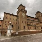 Ferrara dove mangiare