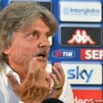 Ferrero Sampdoria Serie A
