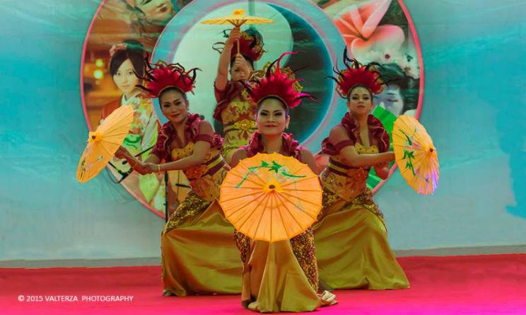 Festival dell'Oriente 2015 danze in programma