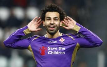 Fiorentina – Sampdoria risultato finale: 2-0 highlights, sintesi, video gol Serie A