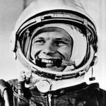 Gagarin Spazio astronauta