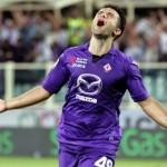 Giuseppe Rossi Fiorentina Twitter