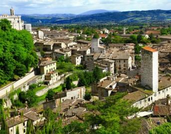 Ponte primo maggio in Umbria: agriturismi, offerte, hotel