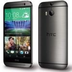 HTC One M8 S smartphone