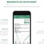 app HeyStudent