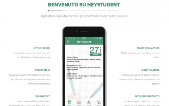 App calendario e diari virtuali: intervista a Gianluigi Pellè, ideatore di HeyStudent