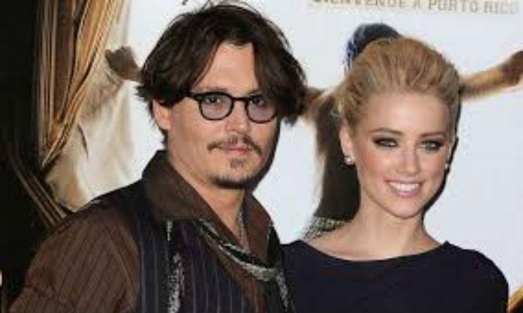 Amber Heard divorzio milionario da johnny depp