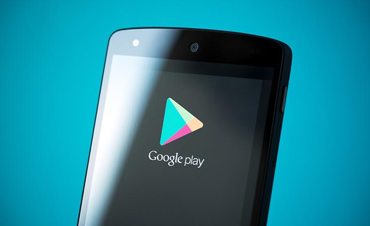 G4 smartphone