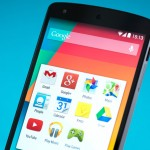 LG Android Lollipop