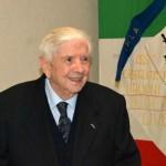 Livorno morto il partigiano Garibaldo Benifei