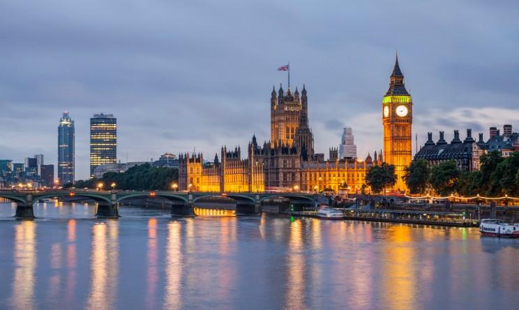 Soggiorno Londra Low Cost