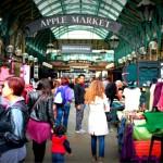 Londra offerte Primo Maggio 2015