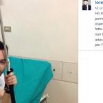 Lorenzo Fragola Instagram