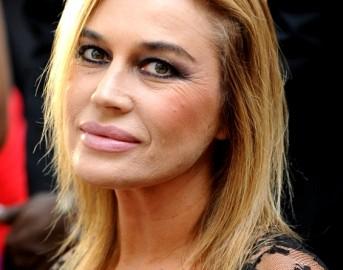 """Lory Del Santo a Domenica Live: gli insulti di Malgioglio per il suo film """"The Lady"""""""
