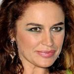 Lory Del Santo The Lady
