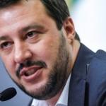 Matteo Salvini campi rom