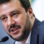 Matteo Salvini frasi shock immigrazione