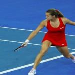 Tennis Mauresmo