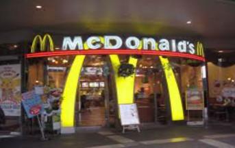 Mc Donald's, 1000 nuovi assunzioni nel 2015