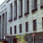 Spari in Tribunale a Milano