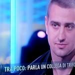 Omicidio Pordenone news a Domenica Live