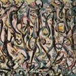 Pollock Venezia 2015 mostra
