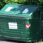 ancona neonata morta tra i rifiuti