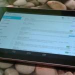 Nexus 7 aggiornamenti