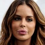 Nina Moric tentato suicidio