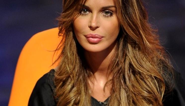 Nina Moric gossip