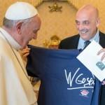 Papa francesco scisma