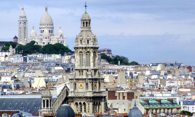 offerte di lavoro 2015 per insegnanti a Parigi