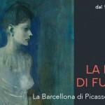 mostra Picasso e Gaudi Ferrara Palazzo dei Diamanti 2015