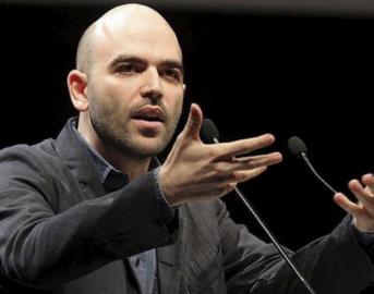 Amici 14 anticipazioni quinta puntata Serale 9 Maggio 2015: Roberto Saviano ospite memorabile parlerà della libertà