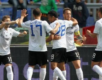 Roma Atalanta risultato finale: 1-1 highlights, sintesi e video gol Serie A