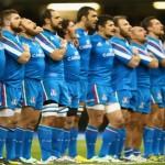 rugby nazionale italia