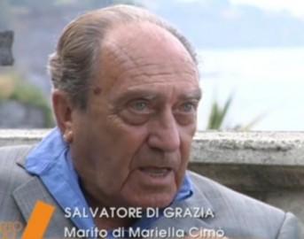 Mariella Cimò, Quarto Grado ultime novità: il marito l'avrebbe sciolta nell'acido?