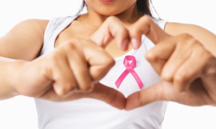 Tumore al seno pillola illumina