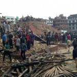 Terremoto Nepal dispersi 4 italiani