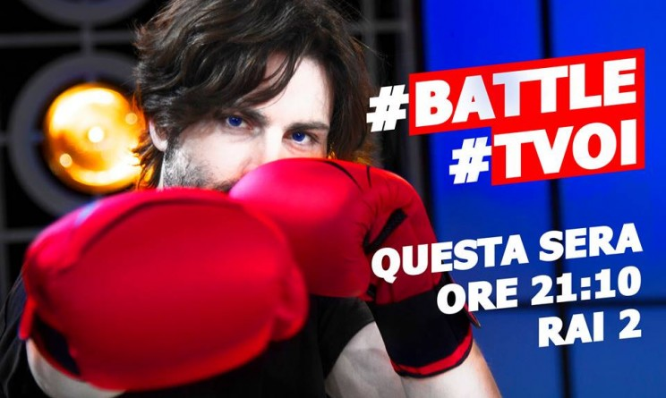 The Voice of Italy Pagina Facebook Ufficiale 8