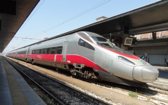 Ferrovie dello Stato: 1.000 assunzioni nel 2017, posizioni aperte con scadenza a marzo