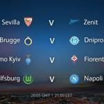 UEFA Europa League Quarti di finale