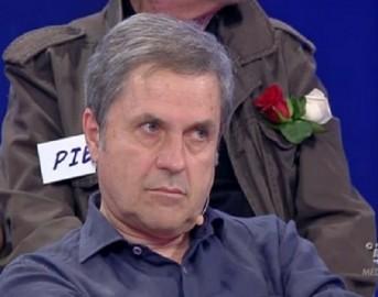 Uomini e Donne gossip: Giuliano Giuliani contro Giorgio Manetti