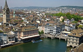 Offerte di lavoro in Svizzera per italiani 2015: opportunità nel Canton Ticino e a Zurigo