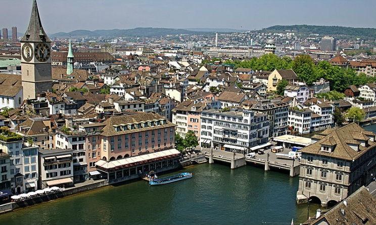 Offerte di lavoro in svizzera per italiani 2015 for Lavoro per architetti in svizzera