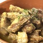 Pasqua 2015 Abruzzo ricette