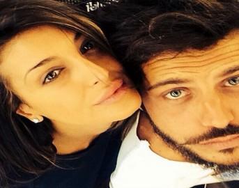 Cristina Buccino e Andrea Montovoli insieme? Parla la showgirl