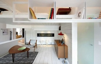 Arredare casa piccola: moderna, fai da te, con i pallet e spendendo poco