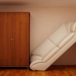Ecco 5 idee arredare casa con degli spazi piccoli