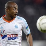 andre ayew inter